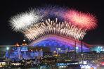 Текстовая онлайн-трансляция церемонии открытия Олимпиады в Сочи