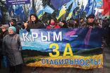 Руководство Крыма не исключает выхода автономии из состава Украины в случае падения власти в Киеве