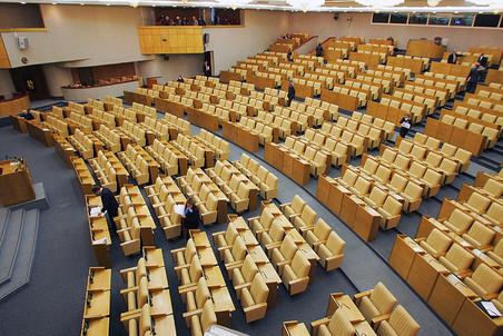Партия власти и оппозиция договорились о распределении парламентских комитетов