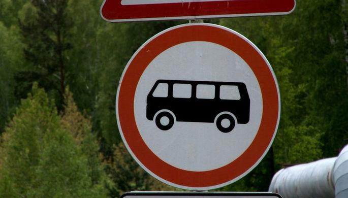 Артиста сериала «Солдаты» избил шофёр автобуса вцентральной части Москвы