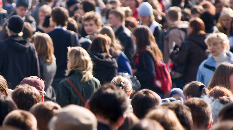 Когда население мира достигнет 11 млрд., посчитали вОрганизации Объединенных Наций