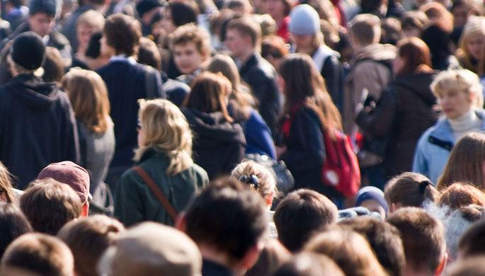 ООН обнародовала прогноз численности населения Земли к2100 году