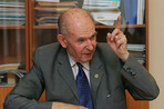 Умер глава комиссии РАН по борьбе с лженаукой академик Эдуард Кругляков