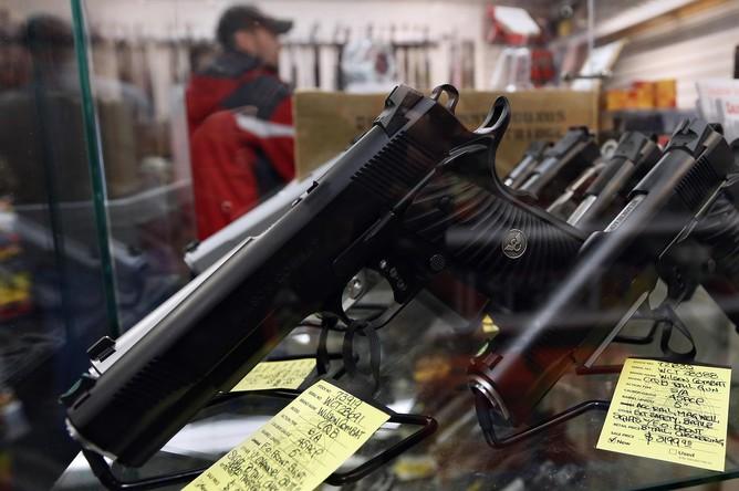 ВНью-Йорке схвачен угрожавший расстрелять элитную школу ребенок