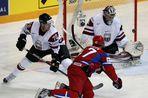 Сборная России разгромила Латвию на чемпионате мира по хоккею
