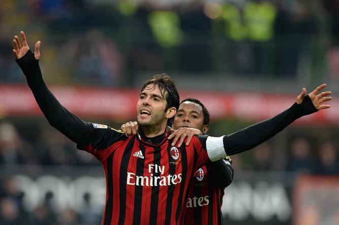 Кака может вернуться в«Милан»
