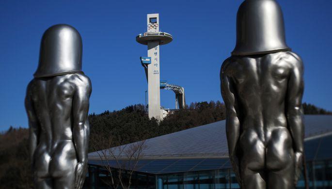 Иранцы обиделись наорганизаторов Олимпиады из-за телефонов