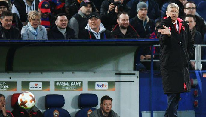 «Арсенал» заплатит Венгеру 11 млн фунтов заразрыв договора