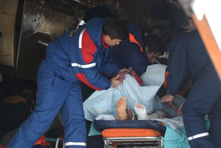 Опознаны 13 погибших на месте крушения самолета АТР-72 под Тюменью
