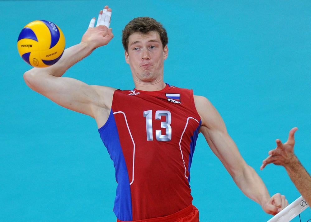 почему волейболист мусерский не играет на олимпиаде действительно есть