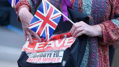 Чем грозит выход Великобритании из ЕС