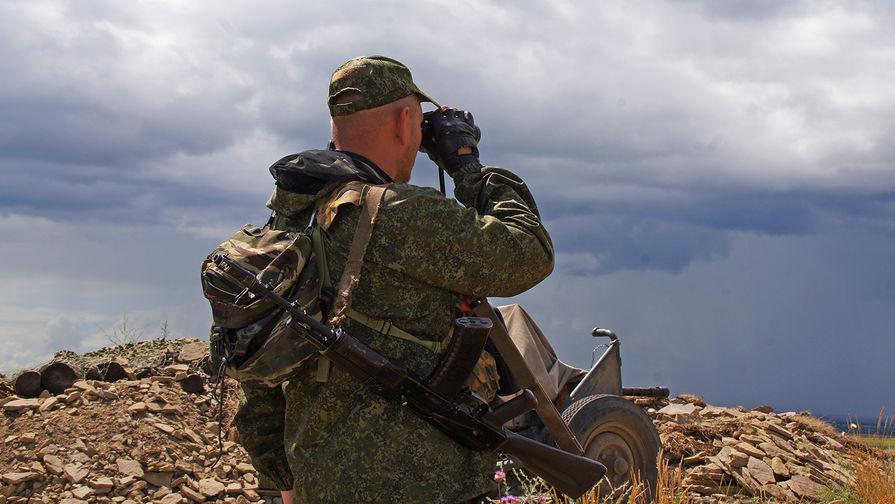 ВМИДРФ назвали причину, почему русские офицеры покинут Донбасс