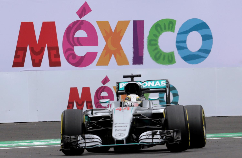 Янепланирую быть вторым наГран-при Мексики