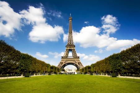 МИД Франции завёл русскоязычный аккаунт в социальная сеть Twitter