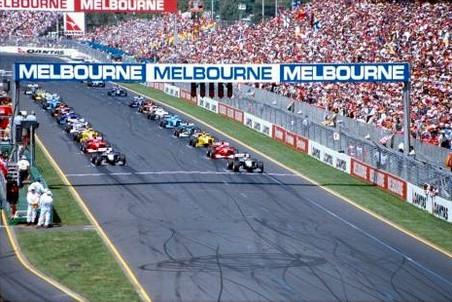 Гран-при Австралии может быть исключен из календаря гонок Формулы-1