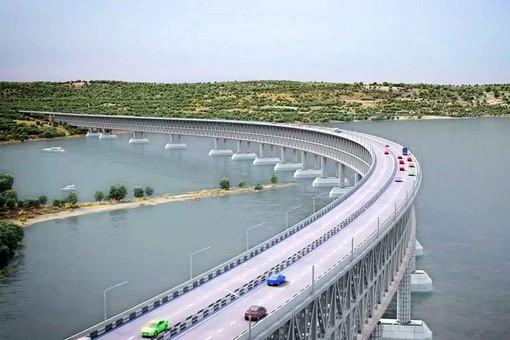 Керченский мост будет приоритетным проектом для Краснодарского края все ближайшие годы