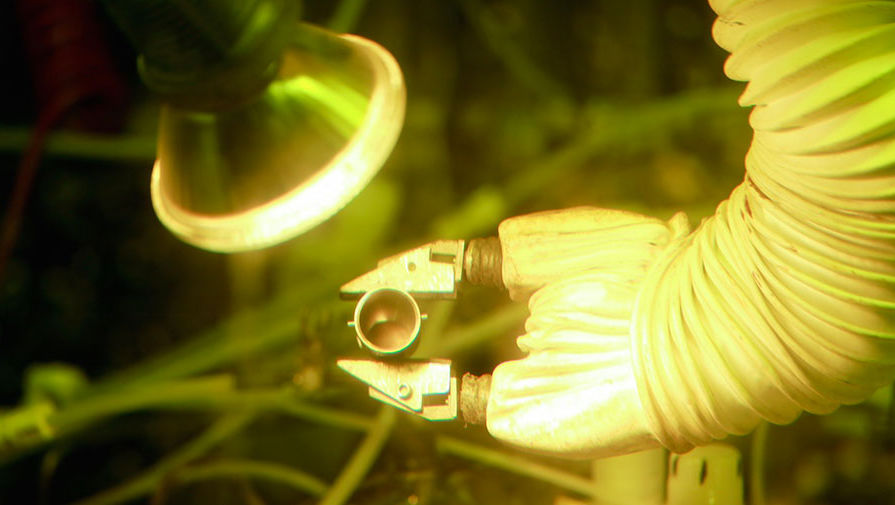 Кусочек плутония согреет в космосе