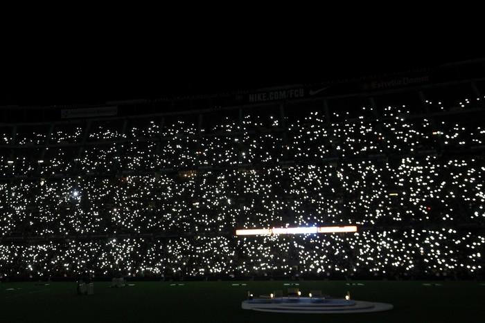 «Барселона» заплатила заколумбийского защитника Мину 12,3 млн. евро