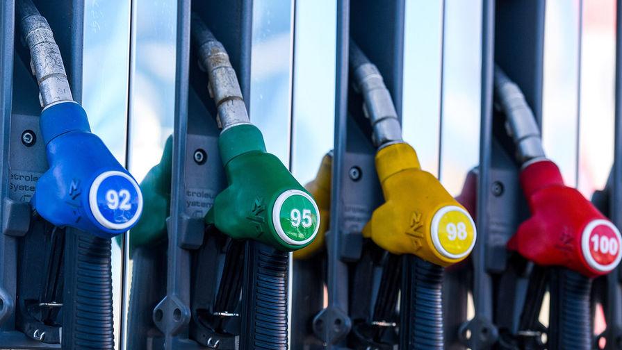 Пошлины наэкспорт топлива могут ввести уже наследующей неделе