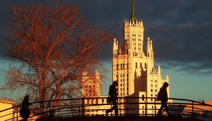 ВМоскве продолжают внедрять бесплатный интернет