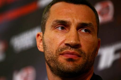 Титульный бой Владимира Кличко оказался награни срыва