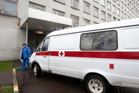 Врачи столичной Морозовской детской больницы жалуются, что основной их функцией стало не лечение, а «зарабатывание денег»