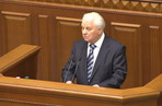 Леонид Кравчук: Украина на грани гражданской войны