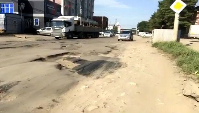 Руководитель Минтранса: вымысел о нехороших трассах в РФ развеян