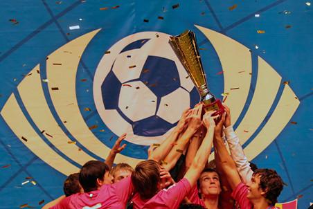 Сборная России выиграла Кубок Содружества
