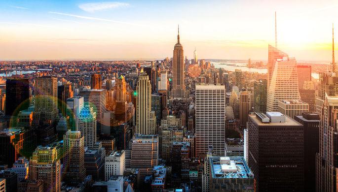 Генеральный прокурор Нью-Йорка стал жертвой сексуального скандала
