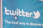����������� ������������ ������������� ������ ������� ������, ��� ������������� Twitter ���...