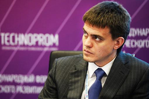 Руководитель Федерального агентства научных организаций Михаил Котюков