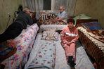 Украинцы рассказали, как им живется в России в новых трудовых условиях