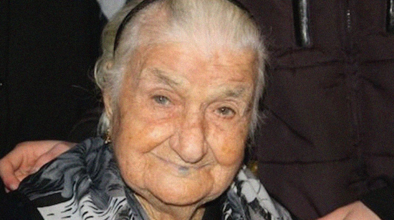 «Всегда избегала алкоголя»: в116 лет скончалась старейшая жительница Европы