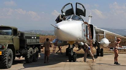 Какими военными объектами за границей обладает армия России