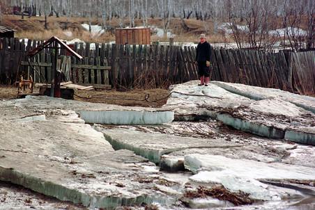 Весеннее половодье будет умеренным, сохраняется опасность нехватки воды в водохранилищах