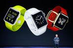 ���� �� Apple Watch � ������������ «��������» �����
