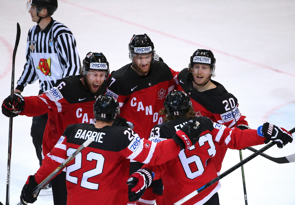 Россия канада 5 4 смотреть голы - d5fb