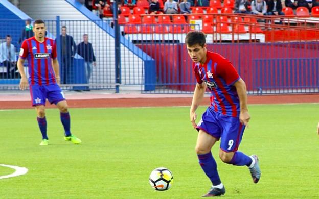 Сергей Передня подтвердил факт переговоров со«СКА-Хабаровском»