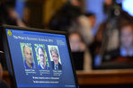 Нобелевская премия по экономике 2013 года присуждена ученым из США Юджину Фаме, Ларсу Питеру Хансену и Роберту Шиллеру