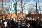Православная община, в которой состоят Владимир Жириновский и кубанский вице-губернатор, оказалась в изгнании