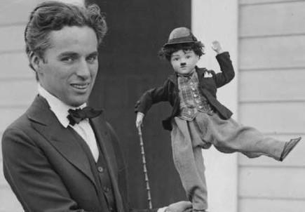 Восемь неизвестных фактов о Чарли Чаплине