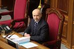 Рада не стала увольнять Александра Турчинова с поста и.о. президента Украины