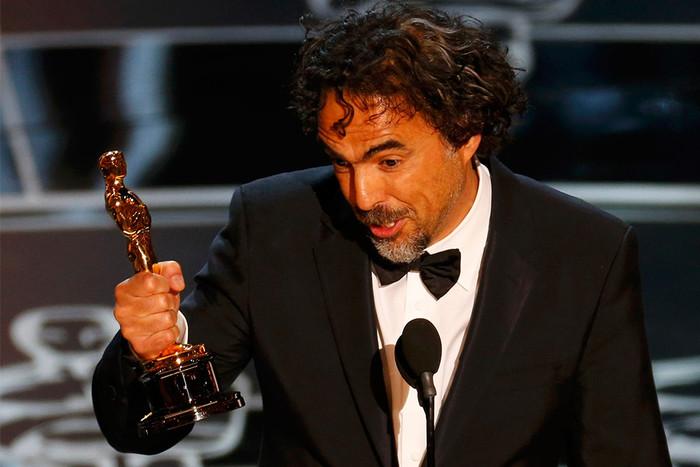 Алехандро Гонсалесу Иньярриту наградили Оскаром за особенные заслуги