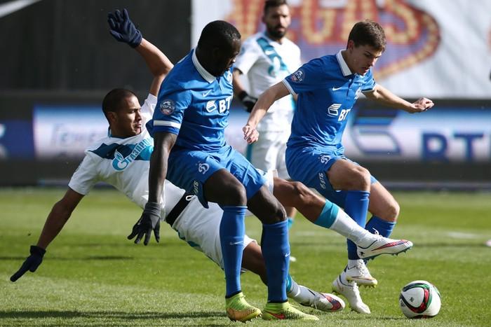 4 матча РФПЛ, запланированные надень выборов, будут перенесены