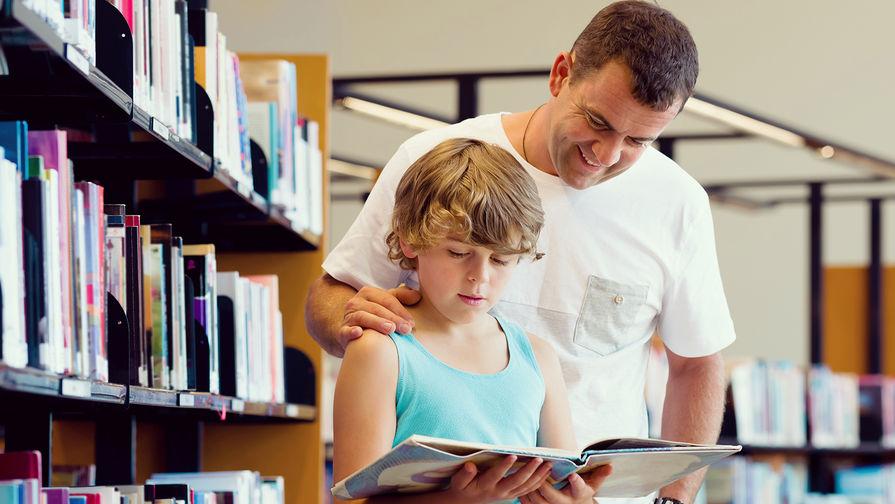 Ученые: Дети умных отцов подвержены аутизму