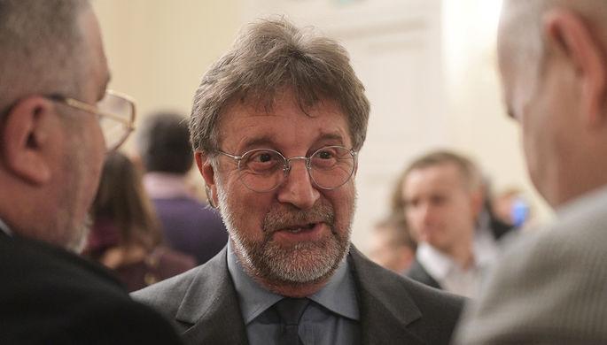 Леонид Ярмольник попал вукраинские черные списки