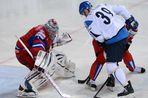 Эксперт «Газеты.Ru» Пашков о матче Россия — Финляндия