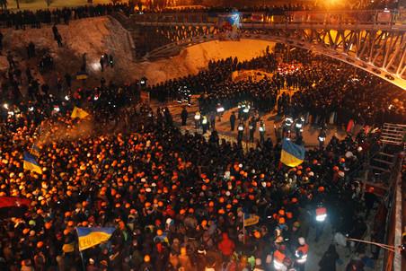 Евромайдан - новости, информация - Газета.Ru
