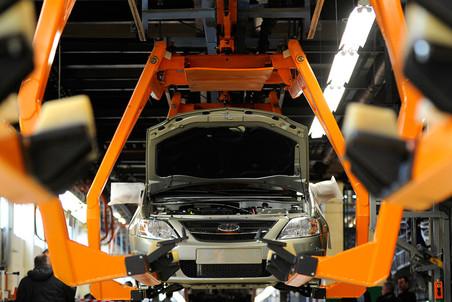 На модернизацию производства и новые модели завод готов взять кредит до 60 млрд рублей